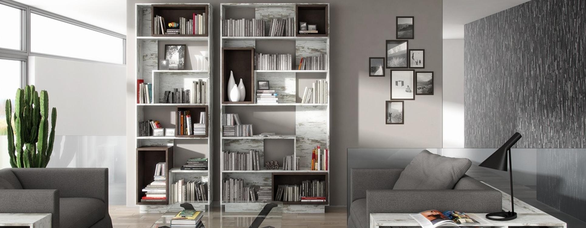 mobila-biblioteca