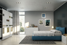 Mobila Dormitor - Vetro