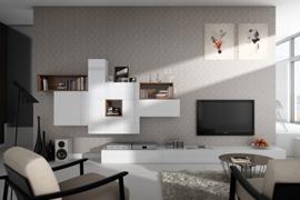 Mobila Living - Tetris