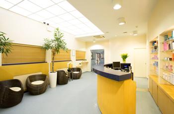 mobilier-centre-medicale-wellness