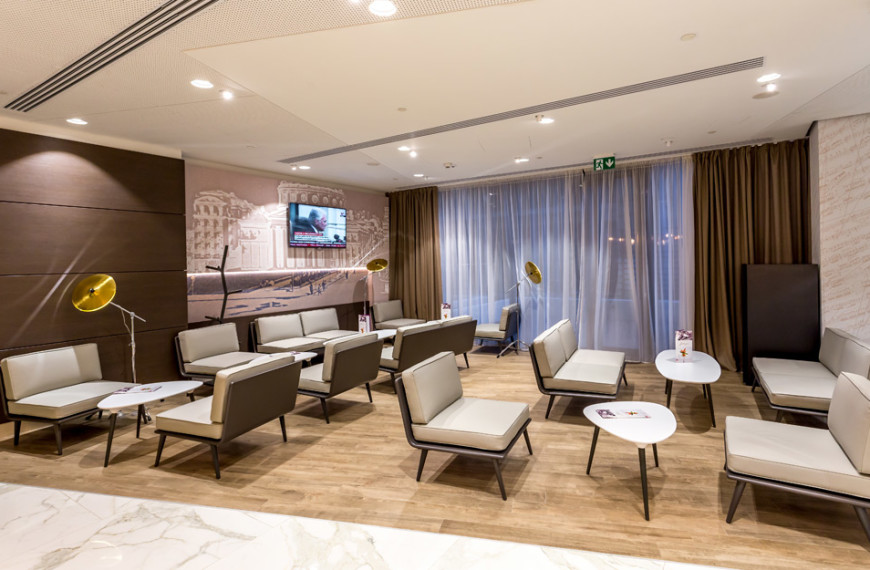 Hotel Mercure City Center Bucuresti