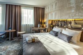 mobilier camera de hotel - mobilier hotel - Hotel Mercure