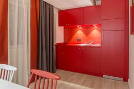 Mobilier camera de hotel - mobilier hotel -Hotel Park Inn