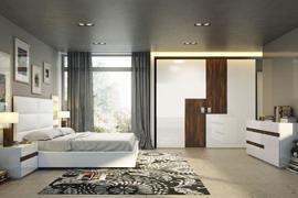 Mobila Dormitor - Strip