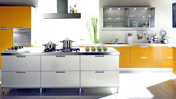 Mobilier Bucatarie - Luce