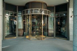 Amenajare hotel - Stergator Picioare