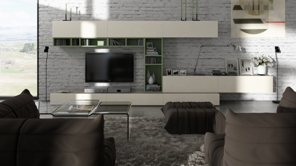 Mobilier Living - Replay