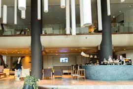 Mobilier Lobby - Mobilier hotel lobby - Horeca