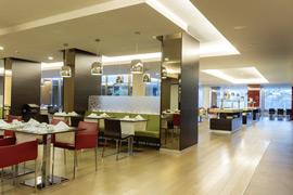 Mobilier restaurant, bistro, autoservire - Hotel Ramada