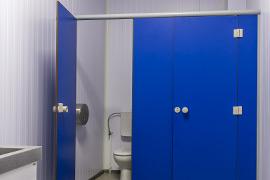 Zone de Bai si Toalete
