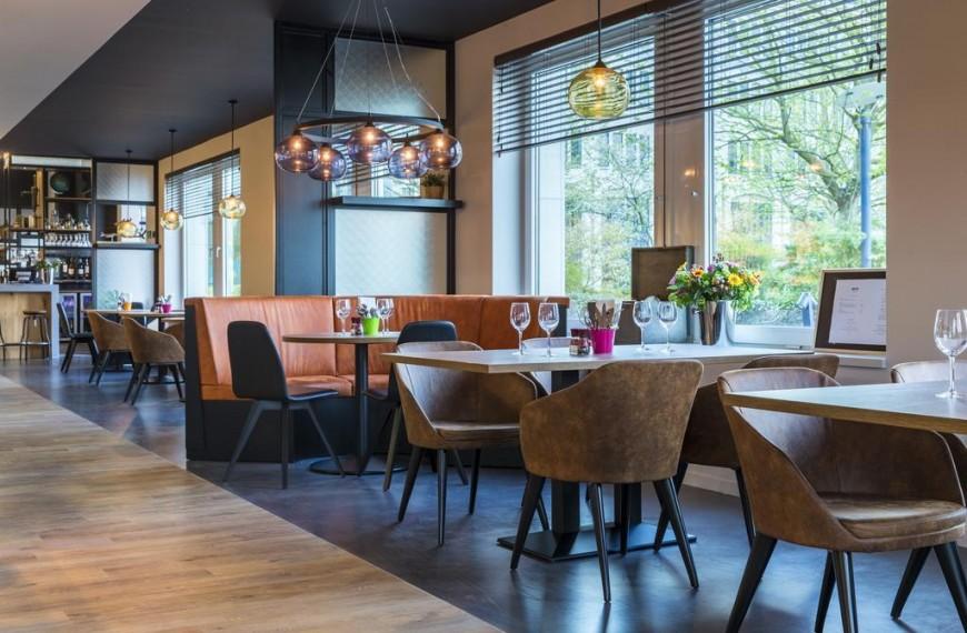 Hotel Park Inn Brussels Airport
