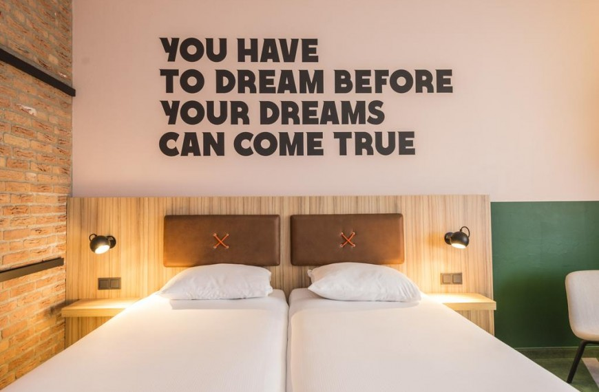 Hotel Carlton De Brug, Olanda